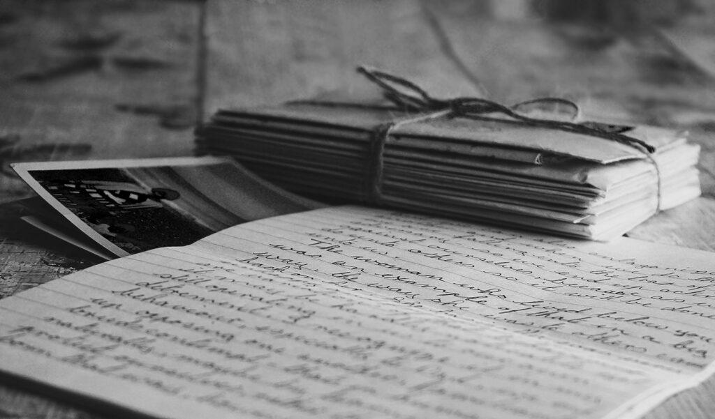 5.Post Scriptum
