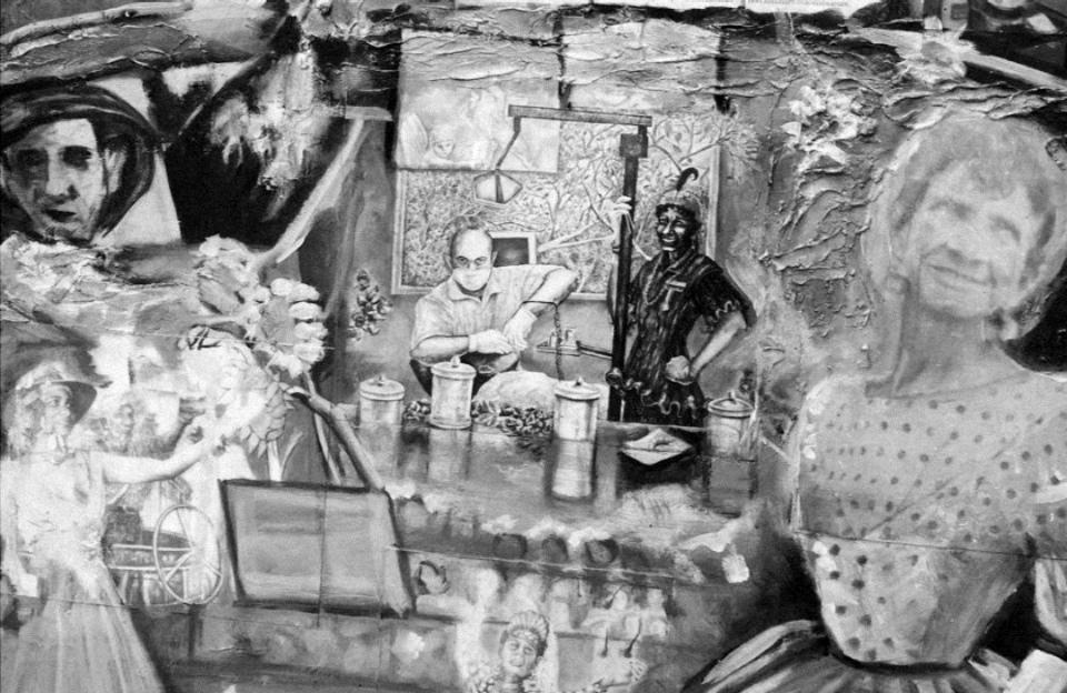 FESTIVAL BRÚJULA AL SUR | APERTURA DEL MUSEO CARLOS ALBERTO ZULUAGA EXPOSICIÓN INTERDISCIPLINAR JOVITA FEIJÓO